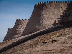 Ichon-Qala Uzbekistan